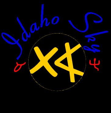Idaho Sky